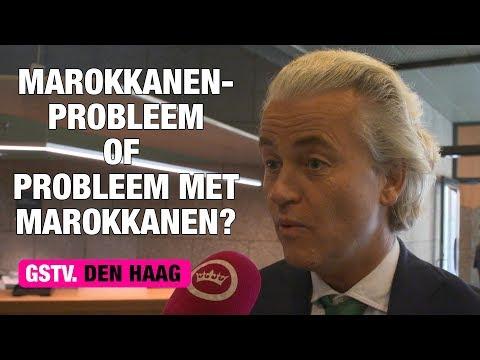 GSTV. Heeft Nederland Een Marokkanenprobleem?