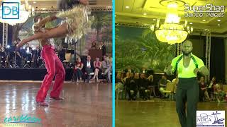 Comp Crawl with DanceBeat! NDCA World Pro Salsa! The Final Battle!