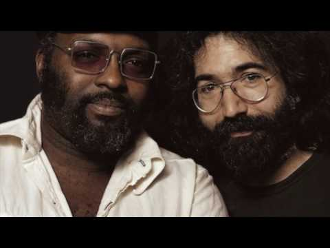 Merl Saunders & Jerry Garcia - It's Too Late (She's Gone)