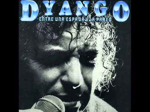 DYANGO - (España) - Si el amor llama a tu puerta