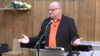 """Kazanie """"Twoje małżeństwo może być wspaniałe"""" (10.12.17) – pastor Andrzej Cyrikas"""