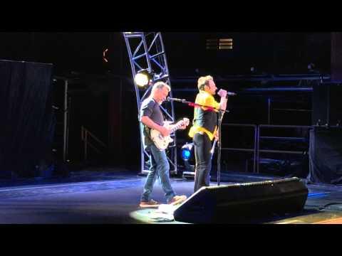 Dr. Taco - Happy Birthday Eddie Van Halen! Live At Red Rocks!