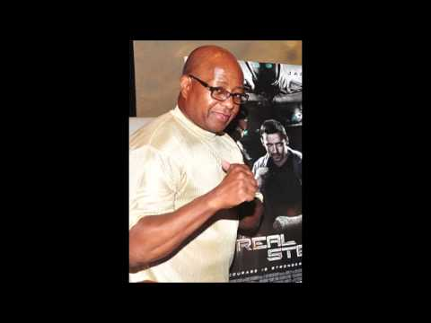 Boxing Legend Harold Weston Jr. (tcbradio.com interview) audio only