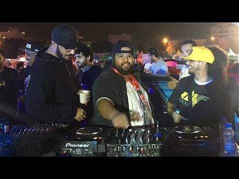 Saudi Rappers Fight for the Right to Party