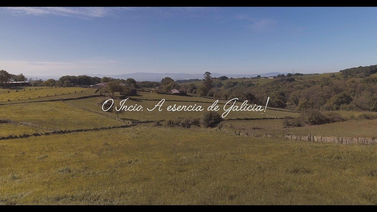 Download O Incio: A esencia de Galicia!