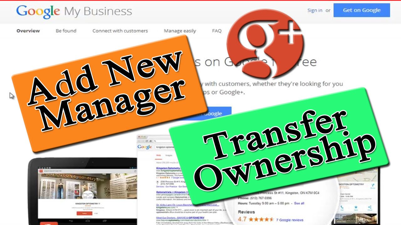 how to transfer ownership of a google plus page add manager how to transfer ownership of a google plus page add manager google my business