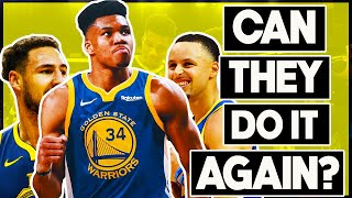 When it comes to the golden state warriors, they always set their eyes on next best thing. we already saw damage did with kevin durant te...