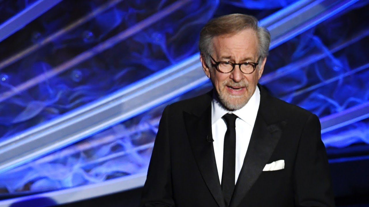 Steven Spielberg's daughter Mikaela arrested and charged with ...