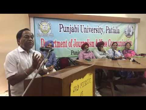 Anchoring Tips By Dr. Satish Kumar Verma