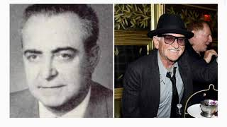 Russell Bufalino in the Irishman  Real Story of the Mob Boss