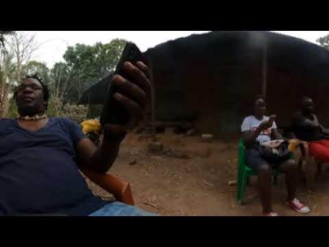 African Journey Day 15 Safim Guinea-Bissau 🇬🇼 Bush Party