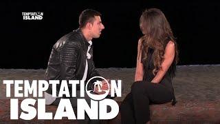 Temptation Island 2019 - Ilaria e Massimo: il falò di confronto (II parte)