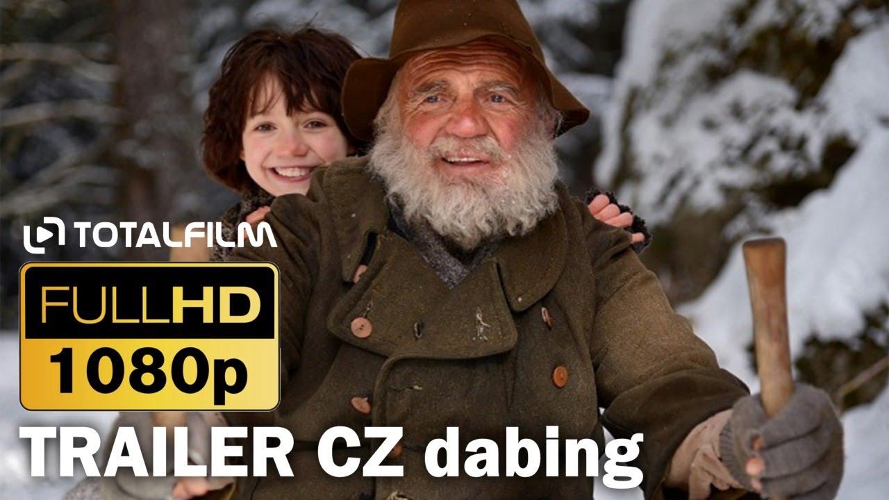 Heidi, děvčátko z hor (2015) CZ dabing HD trailer