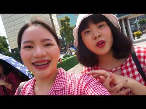TAIWAN : VLOG กิน เที่ยว ขอความรัก