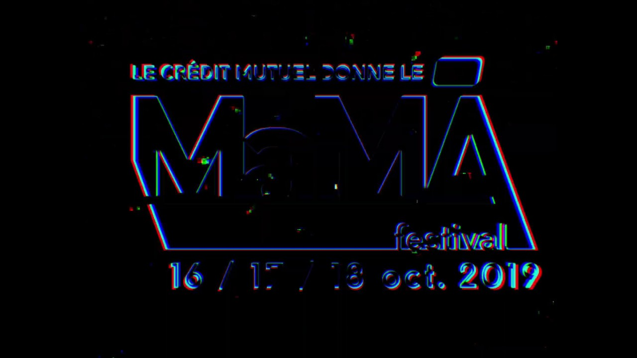 MaMA Festival 2019 - Teaser 3
