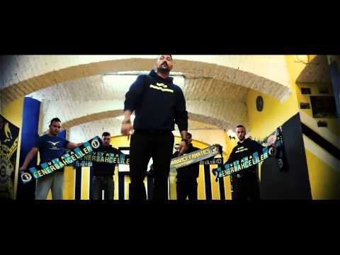 Moskape - Biz Bize Yeteriz 2014 (Official Fenerbahce Video HD)