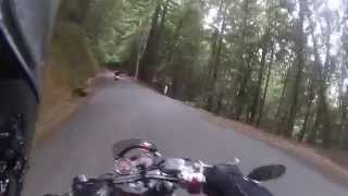 yosemite motovloger meetup part 2 (endless twisties) with xxxdeadhead and shawn smoak