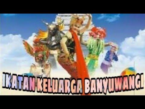 Ikawangi Cahyono Feat Yuliatin (Kumpulan Kendang Kempul Banyuwangi)