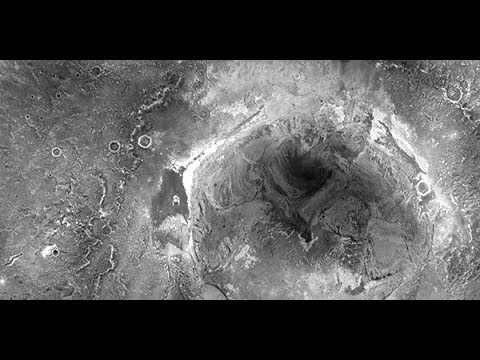 Is This Proof That NASA Is Looking At Structures On Mars? ~ 8/25/2017