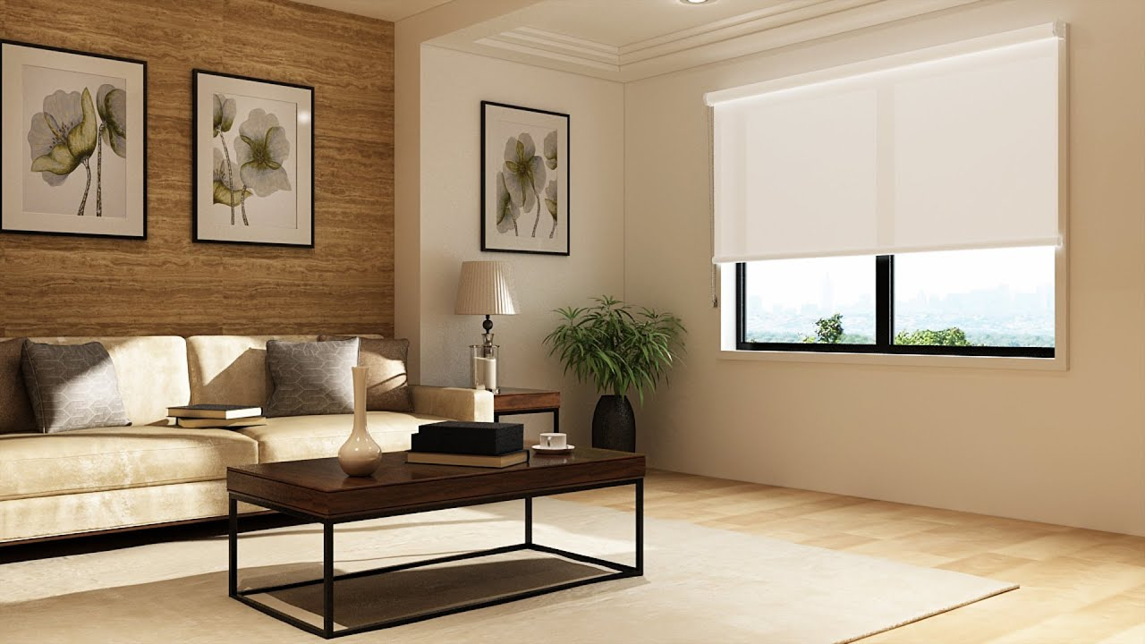 How To Measure Face Fit Blinds Outside The Window Frame