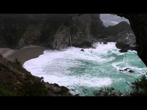McWay Falls Big Sur, CA