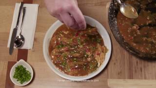 100 Course Dinner: Fish Couvillion | PEPCID®