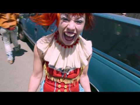 Lagunitas Beer Circus Petaluma 2015 (feat. Les Claypool)