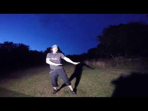 Bouje-J.Perry Zumba choreography