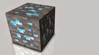 Minecraft Elmas Nerede Bulunur