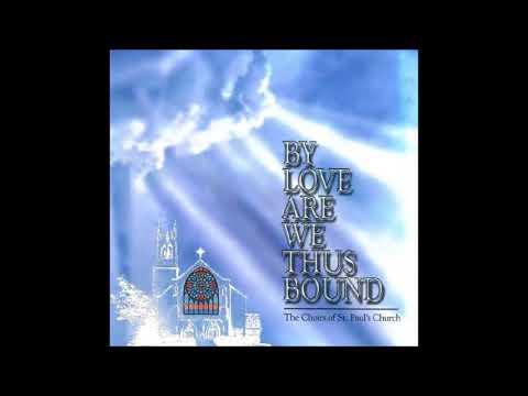 Amazing Grace - St. Paul's Children's Choir