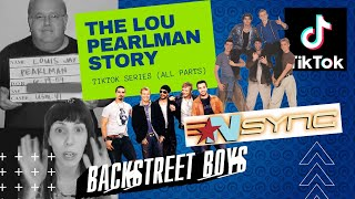 The Lou Pearlman Story -- TIKTOK DEEP DIVE (All Parts)
