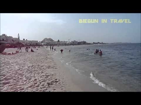 BIEGUN In Travel  - TUNISIA, Sousse, Monastir