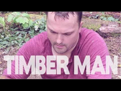 Timber Man  Miracle Beach Campground