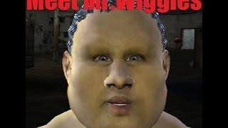 Fight Night 2004 #1 Meet Mr.Wiggles