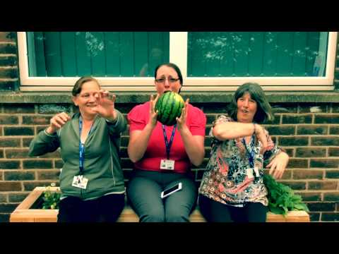 Time of my life- St Michael's Wakefield Staff 2017