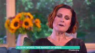 Alison Moyet Was Mistaken for a Tramp on the Train! | This Morning