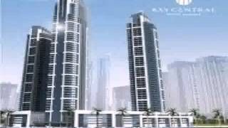 1 Bedroom Apartment At Bay Central West, Dubai Marina, With Sea View