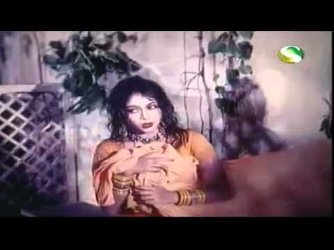 Bar Bar Shotto Bar - Modhur Milon - Bangla Romantic Film Song
