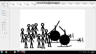 Bir milletin dirilişi:Pivot animasyon
