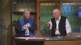Freunde in der Mäulesmühle vom 29.12.2020 mit Werner und Nils