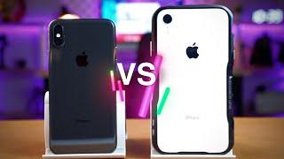 iPhone XR vs iPhone X di Tahun 2020 - mana yang harus kamu pilih ? Full Review