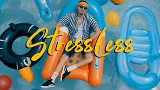 StressLess - JEM MUSIC (Official Music Video)