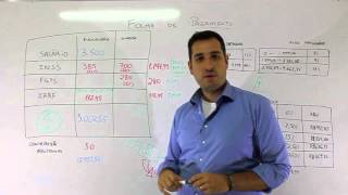 Rh No Quadro  Como Calcular A Folha De Pagamento? | Convenia