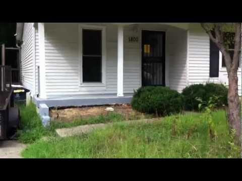 1800 Mystic Ave. Capitol Heights, MD | We Buy Houses | We Sell Houses