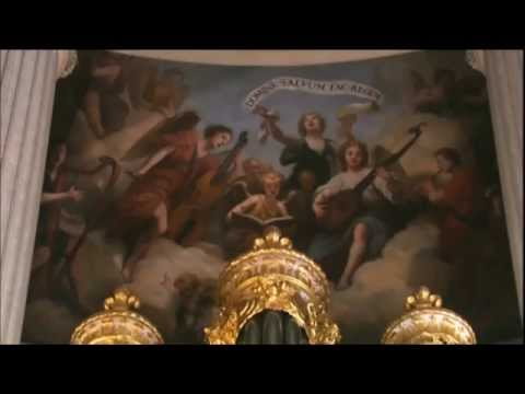 Le château de Versailles / Palace of Versailles -- La visite 1/2