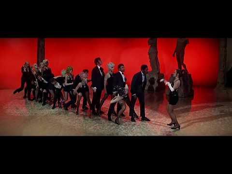 "BOB FOSSE choreography - "" The Rich Man's Frug "" movie Sweet Charity #alexxphoto"