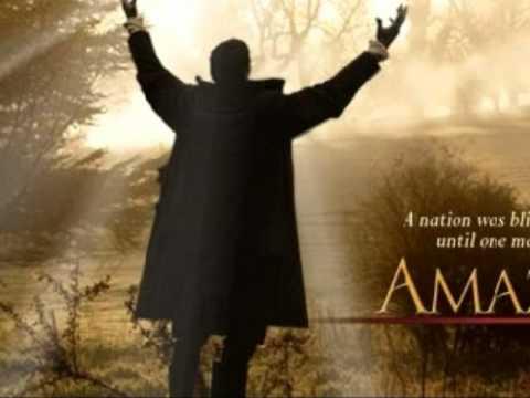 Amazing Grace by The Maverick Choir featuring Waylon, Reba, and other stars.