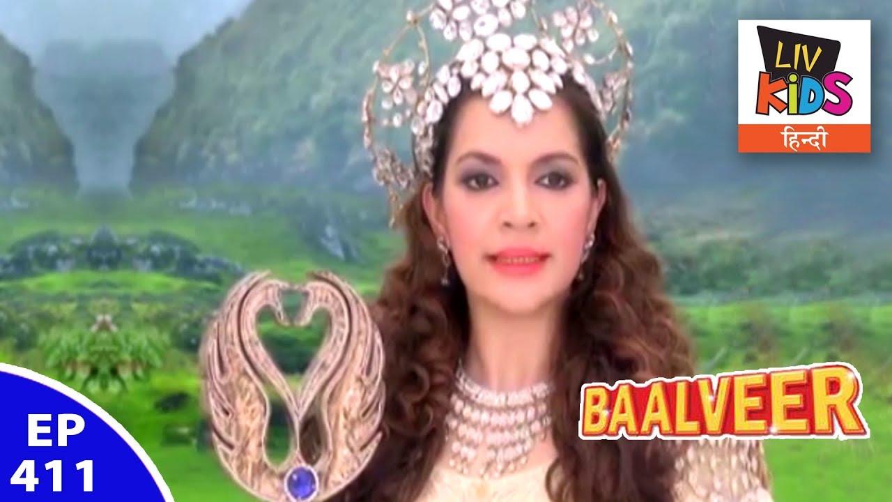 Baal Veer - बालवीर - Episode 411 - Meher Calls Baalveer