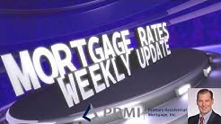Mortgage Rates Weekly Video Update June 11 2018