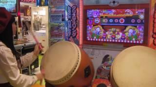 Place: YAZ寝屋川店 全良47譜面目!!